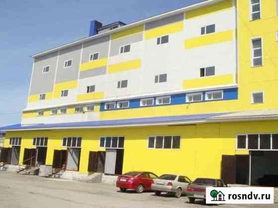 Производственное помещение, 144 кв.м. Барнаул