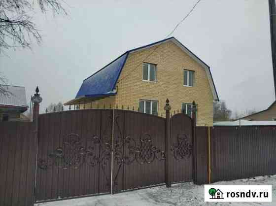 Дом 150 м² на участке 5 сот. Ярково