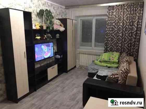 2-комнатная квартира, 50 м², 2/4 эт. Шерегеш