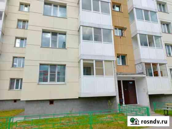 3-комнатная квартира, 65 м², 3/5 эт. Елизово