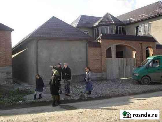 Дом 398 м² на участке 6 сот. Грозный
