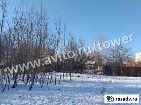 Участок 13 сот. Хабаровск
