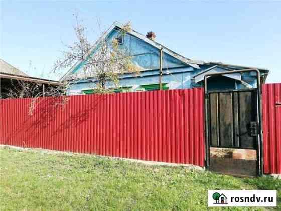 Дом 80 м² на участке 12 сот. Ильский