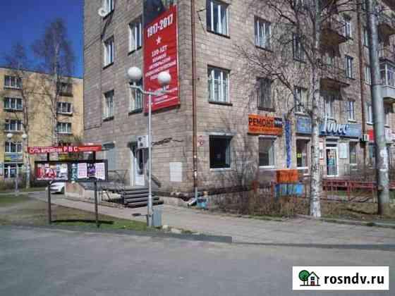 Торговое помещение, 31 кв.м. Петрозаводск