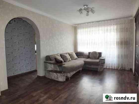 2-комнатная квартира, 44.2 м², 2/3 эт. Бобровский