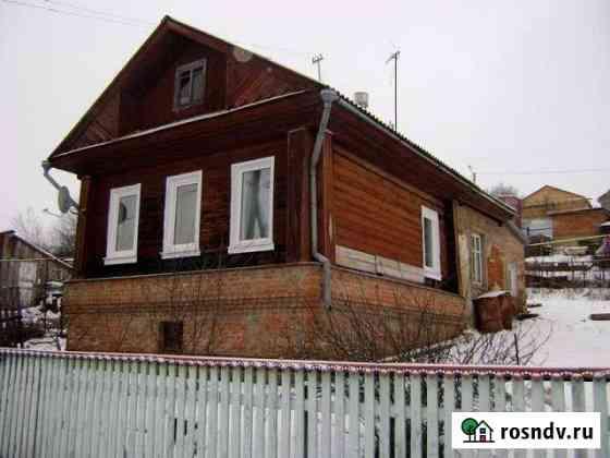 Дом 65 м² на участке 6 сот. Кинешма