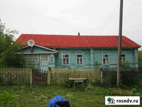 Дом 58 м² на участке 15 сот. Козельск