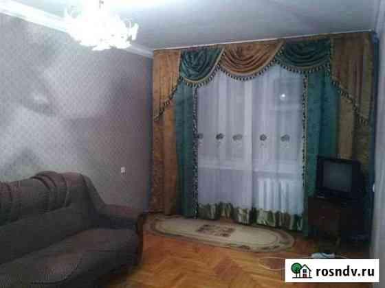 1-комнатная квартира, 32 м², 3/5 эт. Нальчик