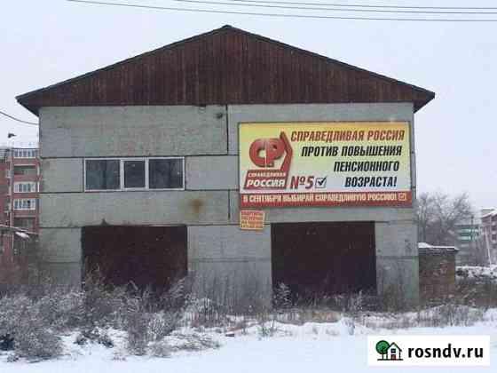 Гараж Черногорск