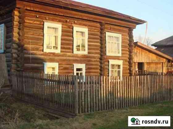Дом 52 м² на участке 8.5 сот. Чермоз