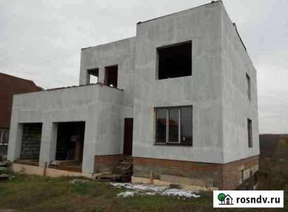 Дом 160 м² на участке 9 сот. Майский