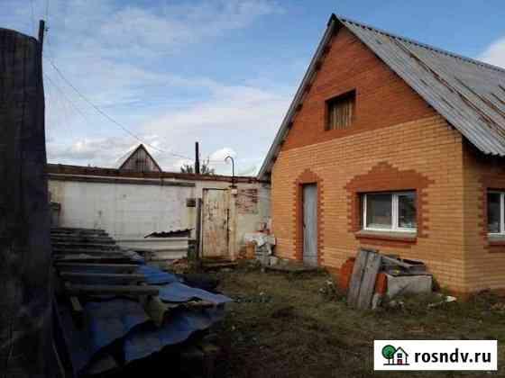 Дача 48 м² на участке 8 сот. Краснотурьинск