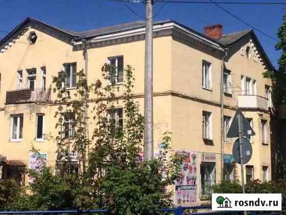 Комната 16 м² в 4-ком. кв., 3/3 эт. Пролетарский