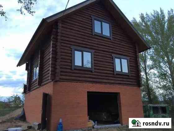 Дом 100 м² на участке 10 сот. Йошкар-Ола