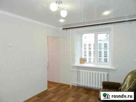 2-комнатная квартира, 26 м², 3/5 эт. Волжск
