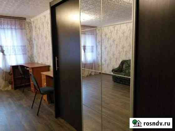 Комната 25.5 м² в 9-ком. кв., 3/5 эт. Калининград