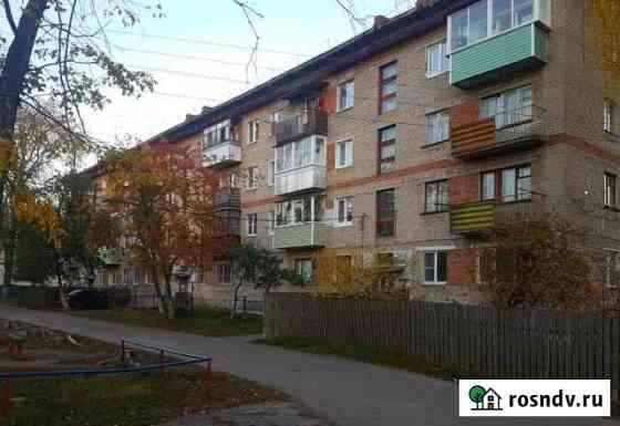 2-комнатная квартира, 43 м², 1/4 эт. Рошаль
