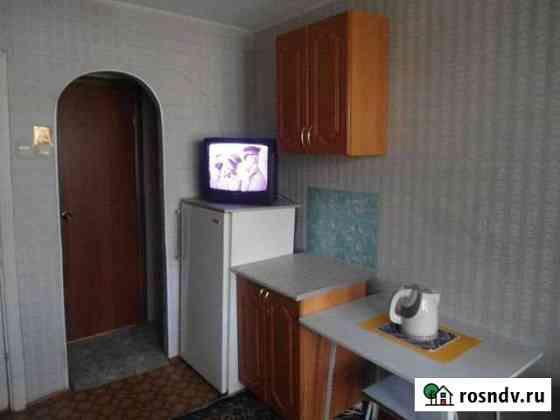 1-комнатная квартира, 14 м², 1/7 эт. Курган
