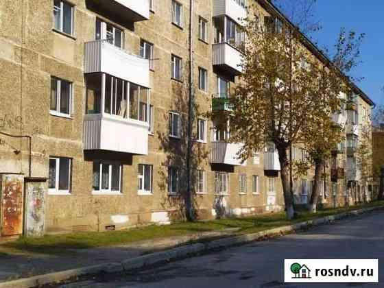1-комнатная квартира, 29 м², 1/5 эт. Реж
