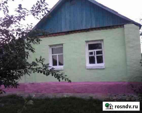 Дом 29 м² на участке 42 сот. Прохоровка