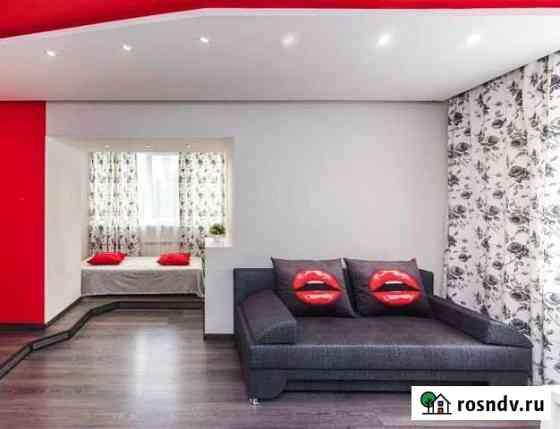 2-комнатная квартира, 60 м², 1/5 эт. Томск
