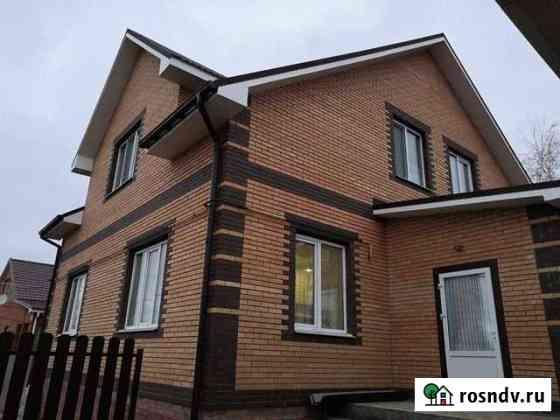 Дом 165 м² на участке 14 сот. Отрадный