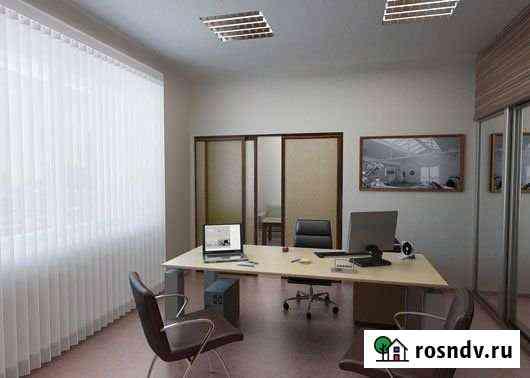 Офисное помещение, 20 кв.м. Волжский