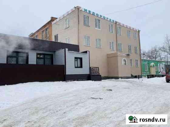 Торгово-офисное помещение, арендный бизнес Нижневартовск