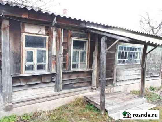 Дом 20 м² на участке 4 сот. Калач