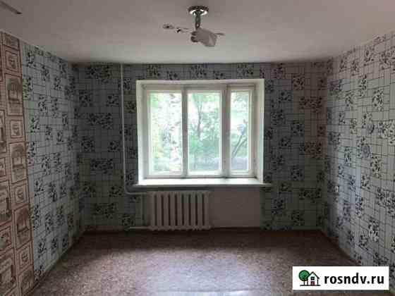 Комната 13.6 м² в 4-ком. кв., 2/5 эт. Киров