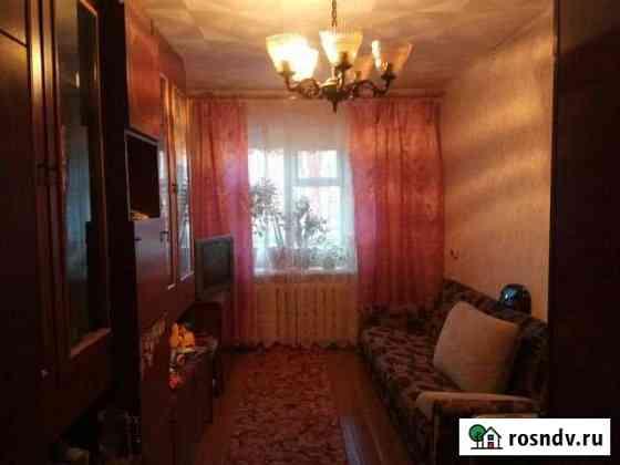Комната 23 м² в 2-ком. кв., 1/5 эт. Вологда