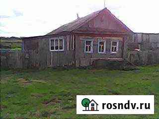 Дом 25 м² на участке 53.7 сот. Большое Нагаткино