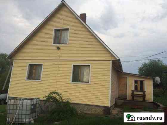 Дом 170 м² на участке 16 сот. Белоомут
