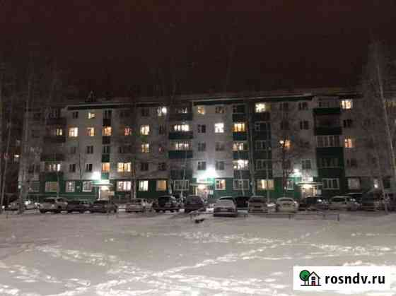 1-комнатная квартира, 31 м², 2/5 эт. Нижневартовск