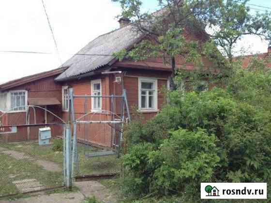 Дом 54 м² на участке 27 сот. Луга