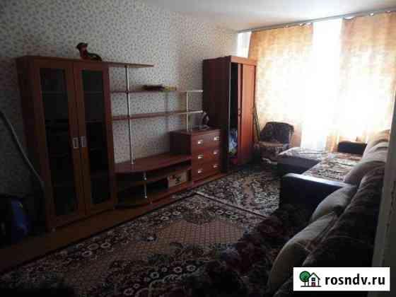 1-комнатная квартира, 40 м², 1/5 эт. Тоцкое Второе