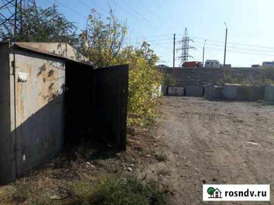 Гараж 18 м² Астрахань