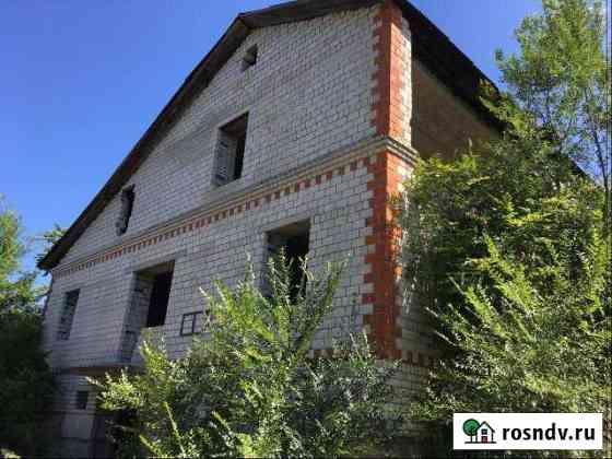 Дом 186 м² на участке 17 сот. Кировский