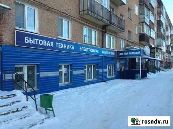 Торговое помещение, 110 кв.м. Невьянск