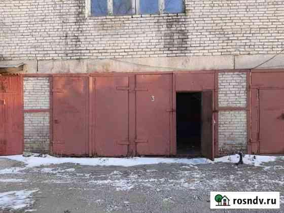 Тёплое складское помещение, 32 кв.м. Хабаровск