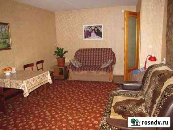 2-комнатная квартира, 52 м², 3/3 эт. Ордынское
