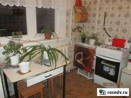 2-комнатная квартира, 38.6 м², 3/5 эт. Первоуральск