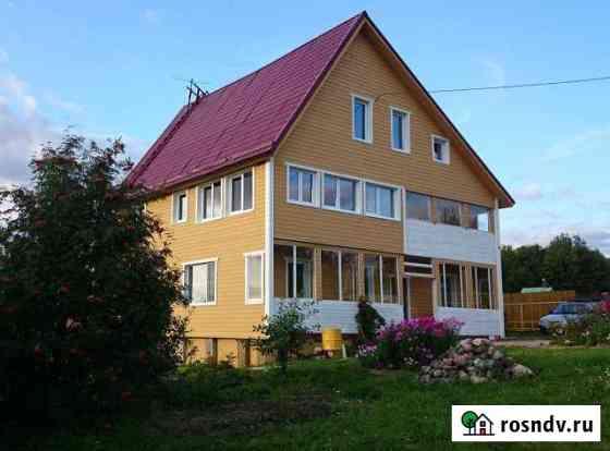 Дом 250 м² на участке 15 сот. Шуя
