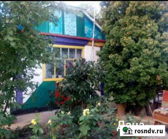 3-комнатная квартира, 57 м², 1/2 эт. Донское