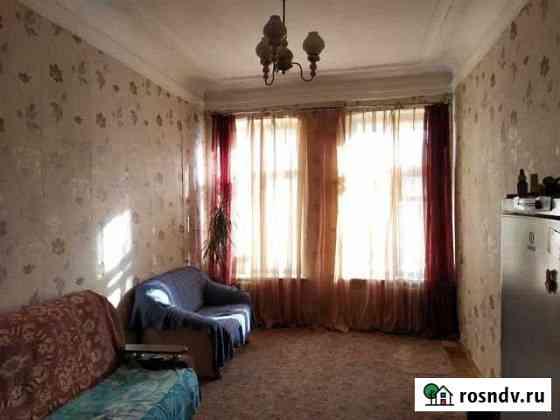 Комната 19 м² в 6-ком. кв., 4/4 эт. Санкт-Петербург