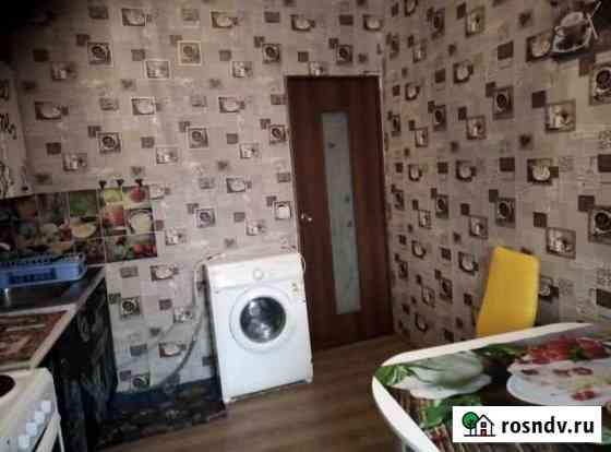 1-комнатная квартира, 35 м², 1/2 эт. Переславль-Залесский
