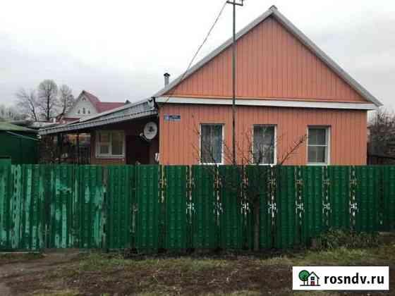 Дом 57.8 м² на участке 4.9 сот. Мичуринск
