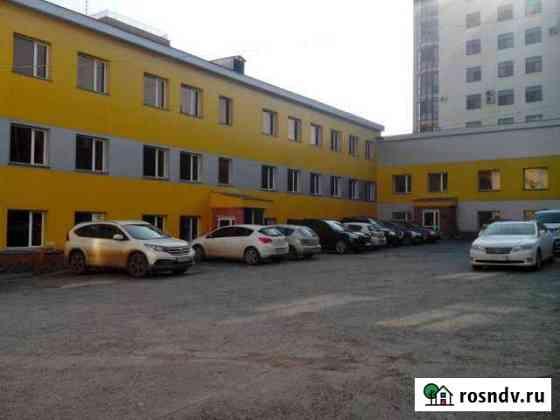 Офисное помещение, 1419.7 кв.м. Пермь