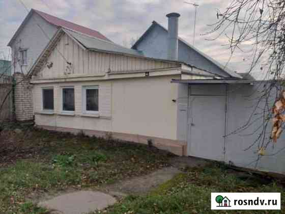 Дом 51 м² на участке 13 сот. Орёл