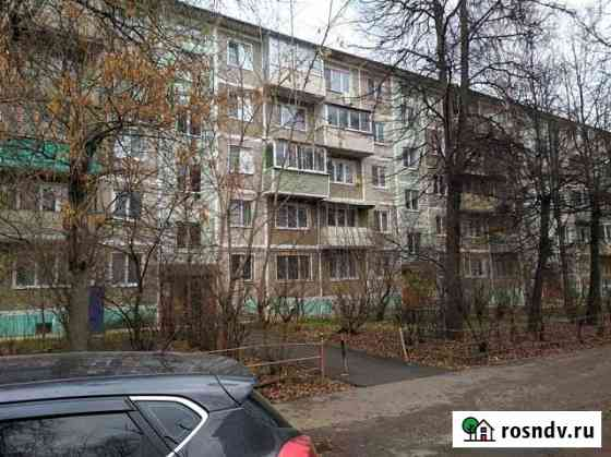 1-комнатная квартира, 30 м², 1/5 эт. Серпухов